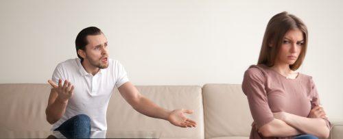 comportements qui nuisent à une relation