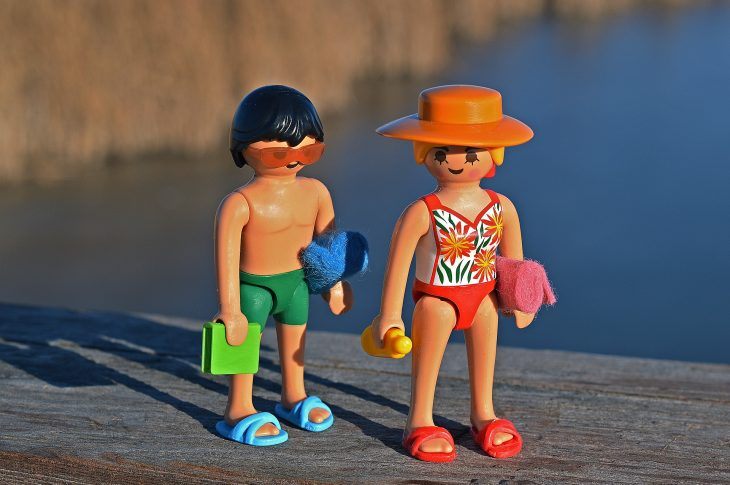 vacances couple