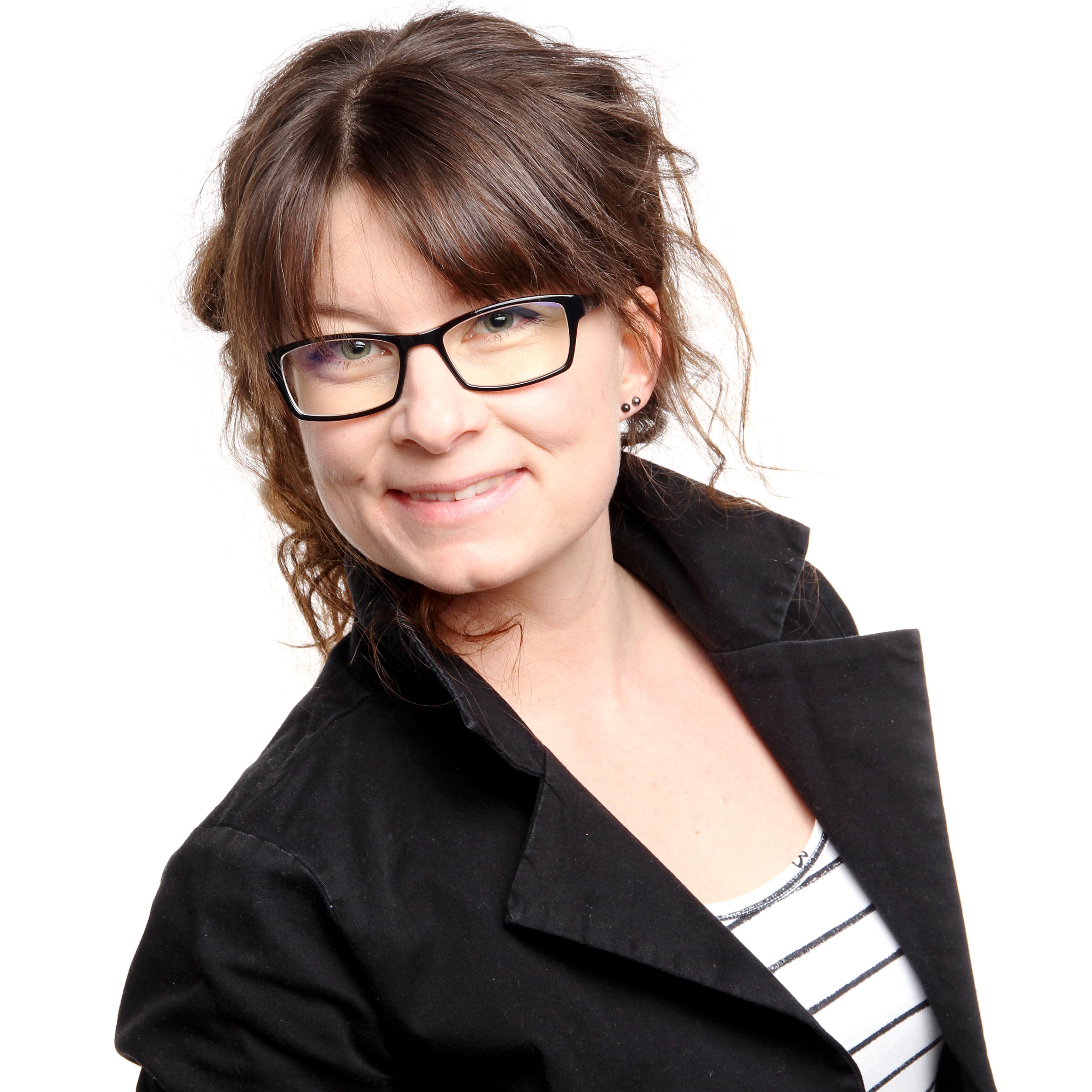Véronique Larivière | Sexologue de Québec